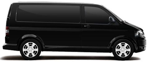 8 Seater London Taxi/Minicab