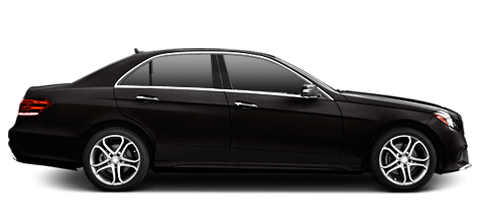 3 Seater Executive London Taxi/Minicab